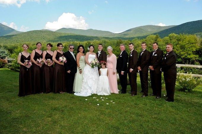 Tmx 1476981203629 Bridal Party Knot Lincoln, NH wedding venue
