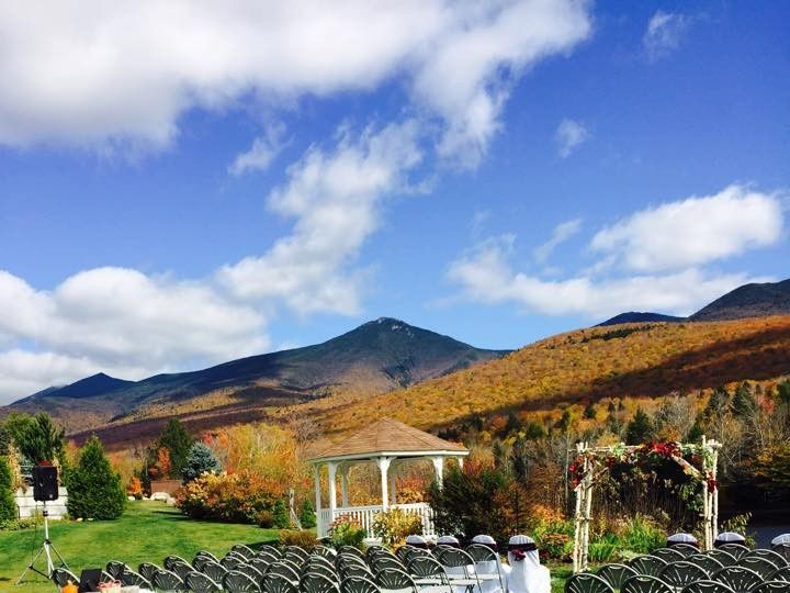 Tmx 1476981225634 Fall Arbor Lincoln, NH wedding venue