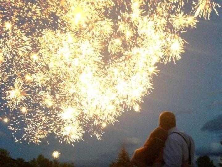 Tmx 1476981234373 Fireworksknot Lincoln, NH wedding venue
