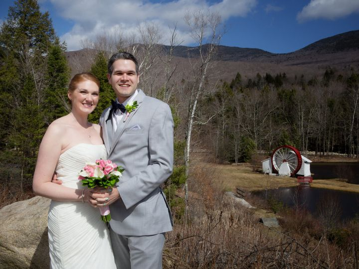 Tmx 1476981406226 Rogers Wedding 4 9 16 Lincoln, NH wedding venue