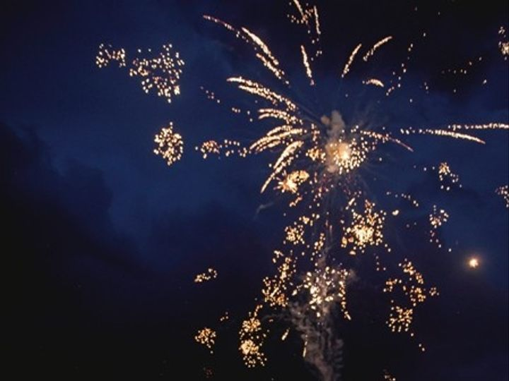 Tmx 1476981428637 Tellierbrittanyfireworksknot Lincoln, NH wedding venue