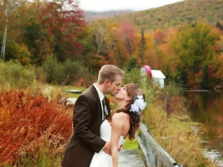 Tmx 1476981437821 Wedding 9 29 12 Lincoln, NH wedding venue