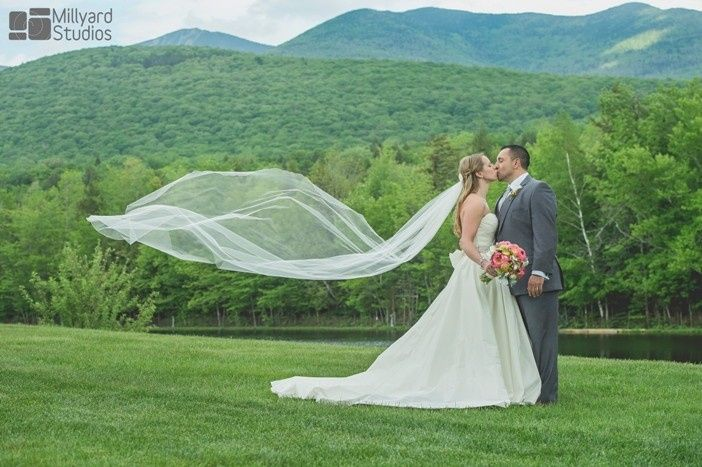 Tmx 1477411579142 Blowing Veil Knot Lincoln, NH wedding venue