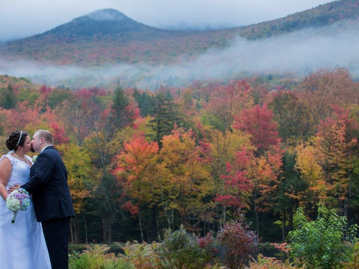 Tmx 1477411778780 Andrews Miller Wedding 10 9 15 Crop Lincoln, NH wedding venue