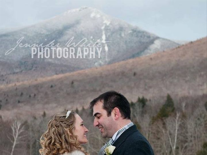 Tmx 1477412347019 Winter Wedding Lincoln, NH wedding venue