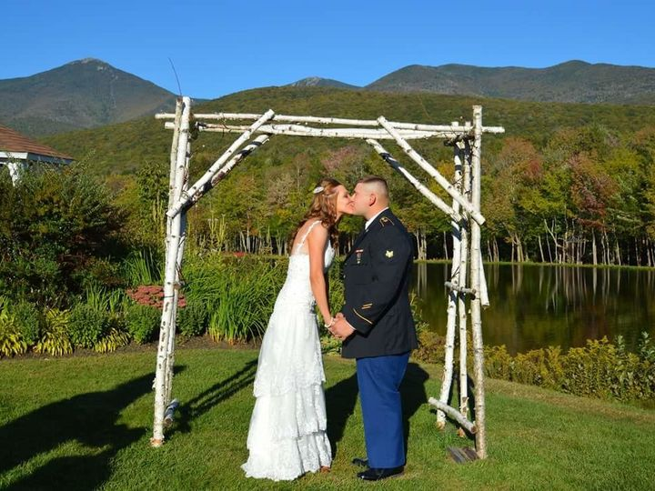 Tmx 1502299811851 Briand Wedding 2 Lincoln, NH wedding venue