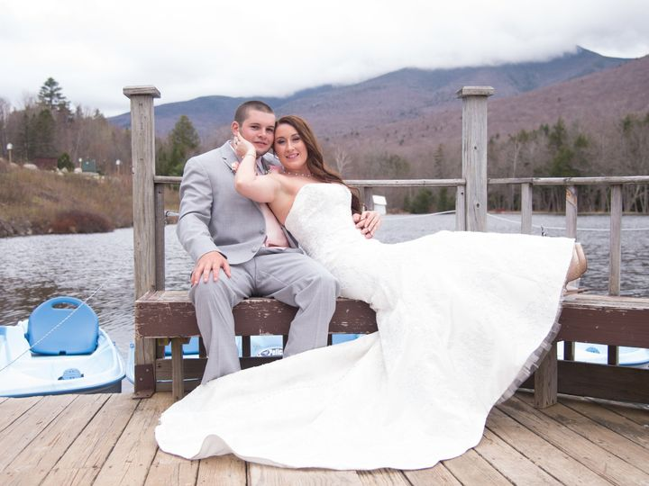 Tmx 1502299890069 Danielle  Derek 5 7 16 5 Lincoln, NH wedding venue