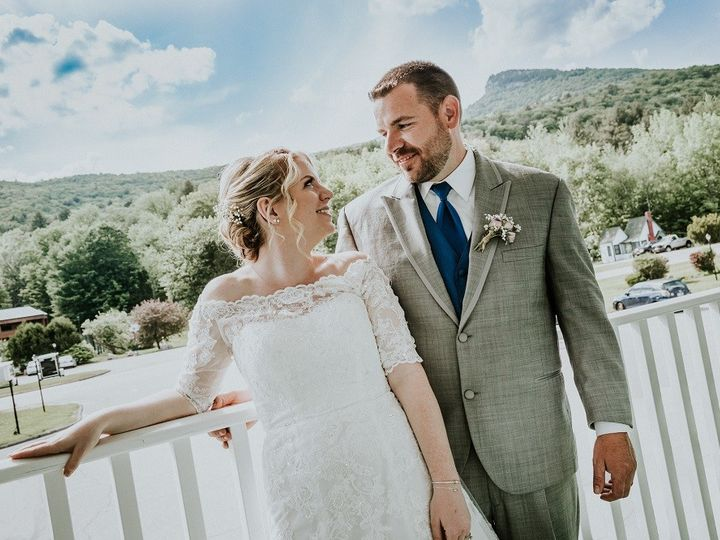 Tmx 1502300105491 Katie  Tom 6 10 17 1 Lincoln, NH wedding venue