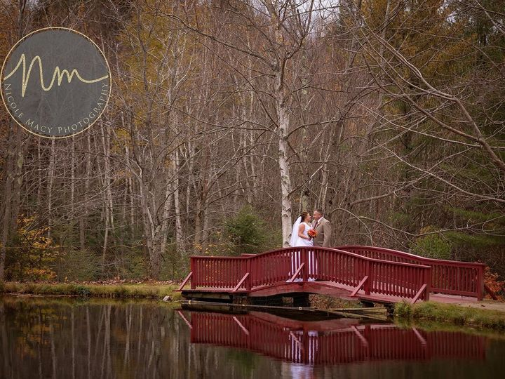 Tmx 1502300312033 Perry Wedding 10 24 15 Lincoln, NH wedding venue