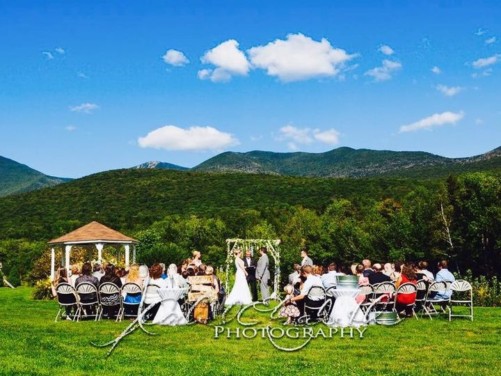 Tmx 1502300382501 Vandenbroek Wedding 1 Lincoln, NH wedding venue