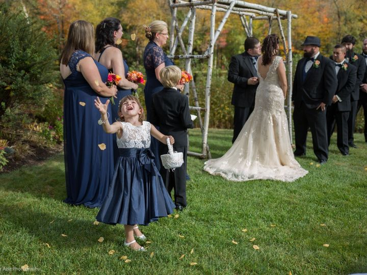 Tmx Amanda Shawn 10 8 17 Alexander Aziz W Credit 51 106627 158093740359594 Lincoln, NH wedding venue