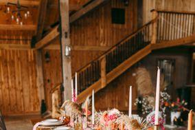 Something Borrowed Wedding, Event, and Celebration Rentals