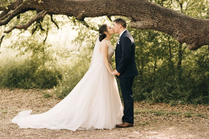 A great Austin Wedding