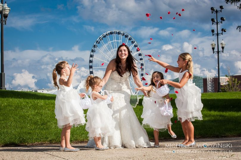 lisa john chicago wedding photographer olive