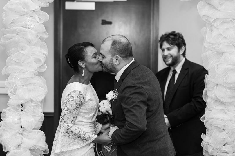 DC CourtHouse Wedding