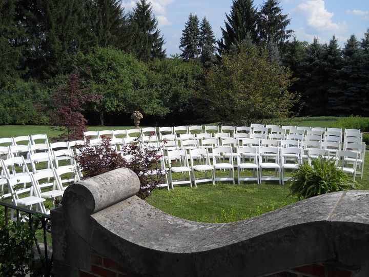 Tmx 1395776956538 Greencrest 08 Kalamazoo wedding rental