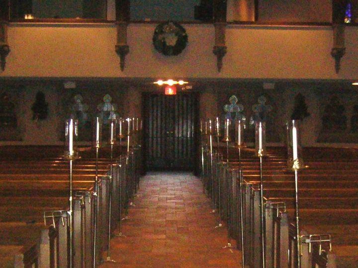 Tmx 1395777483351 Church Candelabr Kalamazoo wedding rental