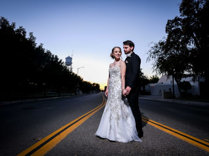 Tmx Britney Chris 11 51 377627 1563352145 Fresno, CA wedding photography