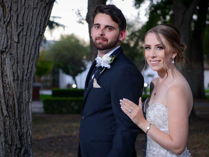 Tmx Britney Chris 12 51 377627 1563352188 Fresno, CA wedding photography
