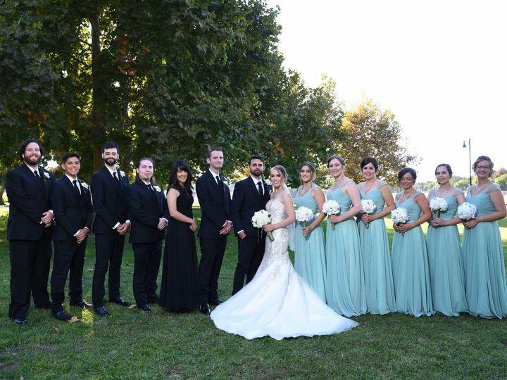 Tmx Britney Chris 7 51 377627 1563352184 Fresno, CA wedding photography