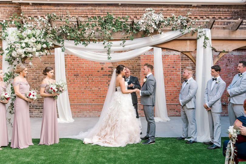 cloth mill wedding 84 51 777627