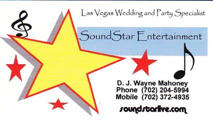 SoundStar Entertainment 1