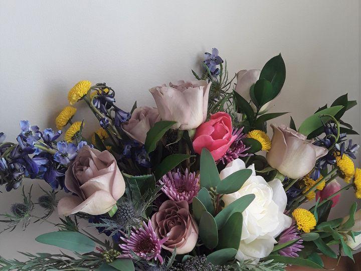 Tmx B23 51 1048627 158181263722124 Pottstown, PA wedding florist