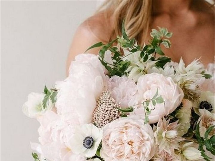 Tmx Blush And Peonies Bouquet 51 1048627 158307435532017 Pottstown, PA wedding florist