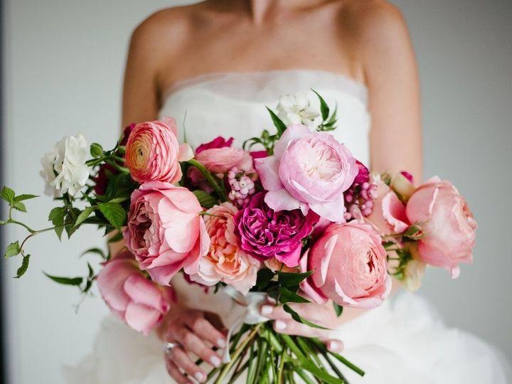 Tmx Magenta Nina 7 51 1048627 158307558259127 Pottstown, PA wedding florist