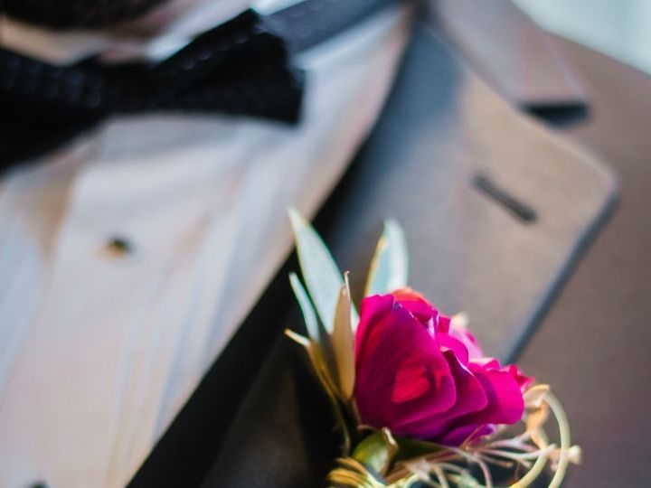 Tmx Megenta Bout 5 51 1048627 158307566539033 Pottstown, PA wedding florist