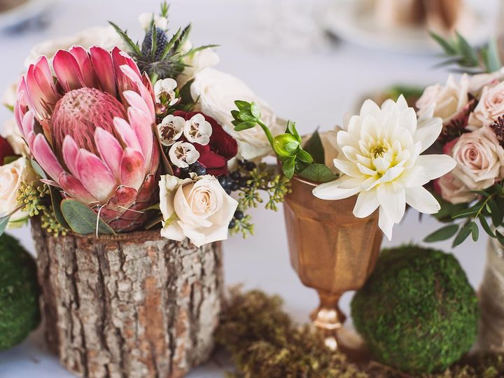 Tmx Rustic 2 51 1048627 158307574828384 Pottstown, PA wedding florist