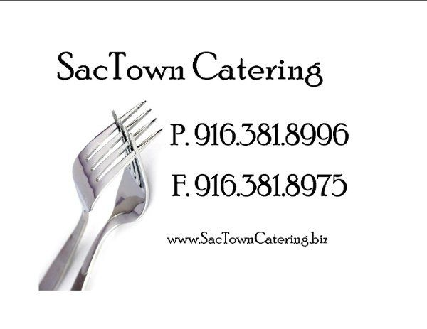 SacTown Catering, Inc.