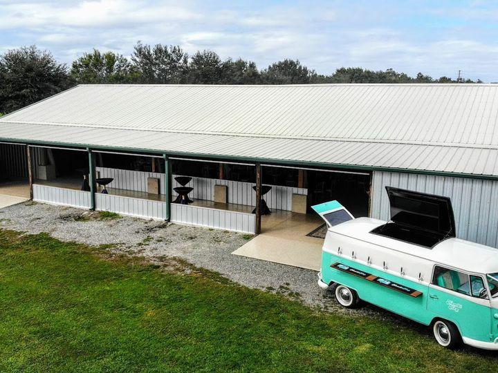 Tmx 23 Acres Farm Big Barn Outside 51 1898627 158939641812061 Astatula, FL wedding venue