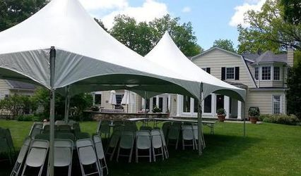 BZ Tent Rentals