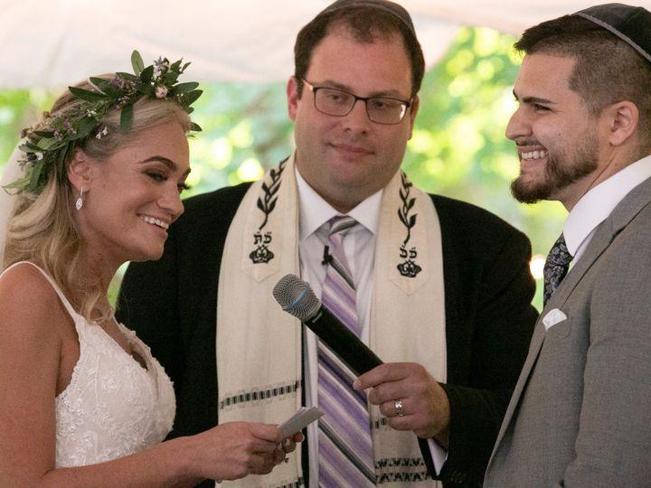 Tmx 1909071 Wd Christie Matt 0682 51 1069627 1570374347 New York, NY wedding officiant