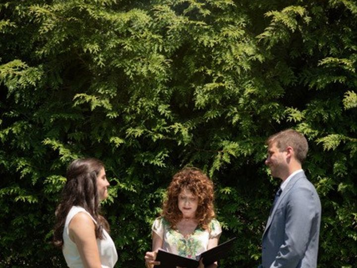 Tmx Al And Julie 066 1 51 1069627 159386674488144 New York, NY wedding officiant