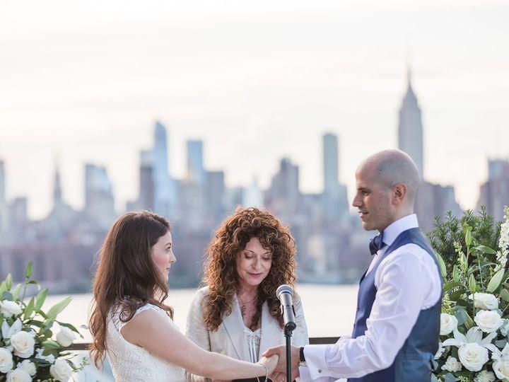 Tmx Amma Photo 5 51 1069627 159282741135957 New York, NY wedding officiant
