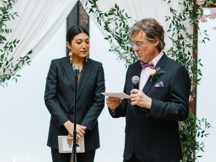 Tmx Lo Res Paul Ceremony 51 1069627 1560963223 New York, NY wedding officiant