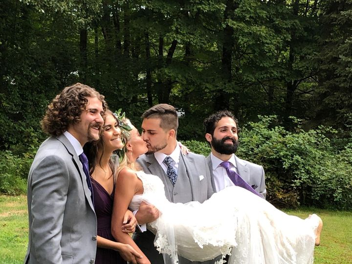 Tmx Matt Christie Wedding 51 1069627 1567961057 New York, NY wedding officiant