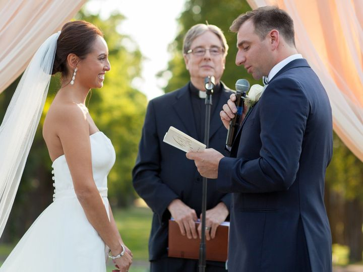 Tmx Village Club Of Sands Point Wedding Ceremony 2 51 1069627 1559525386 New York, NY wedding officiant