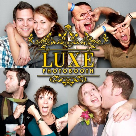 Luxe Photobooth