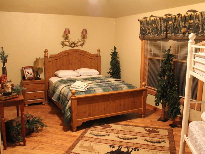 Tmx Elk Room 2 51 1750727 159562306491572 Ada, OK wedding venue