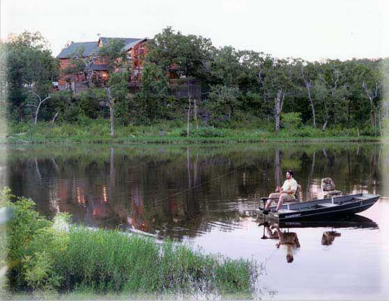 Tmx Fishing James On Water In Boat 51 1750727 159562253991310 Ada, OK wedding venue
