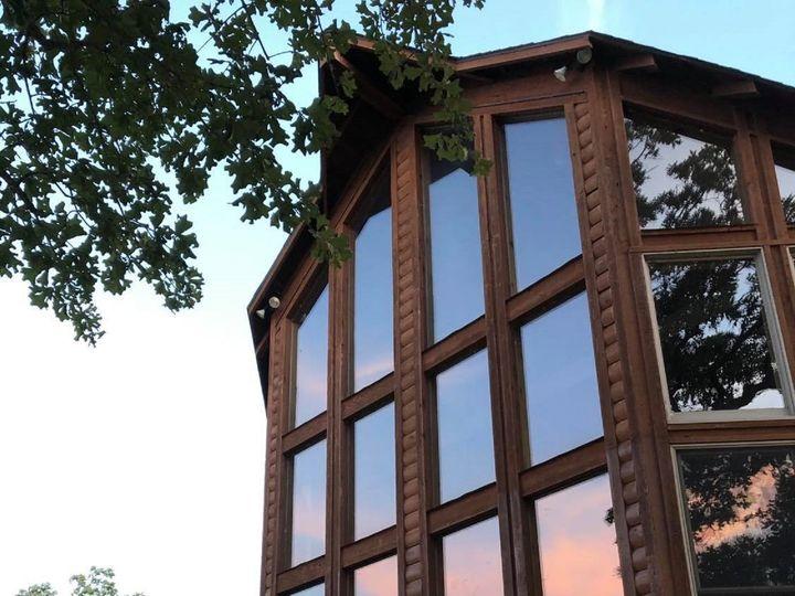 Tmx Sunrise Off Windows From Hot Tub 51 1750727 159562349041294 Ada, OK wedding venue