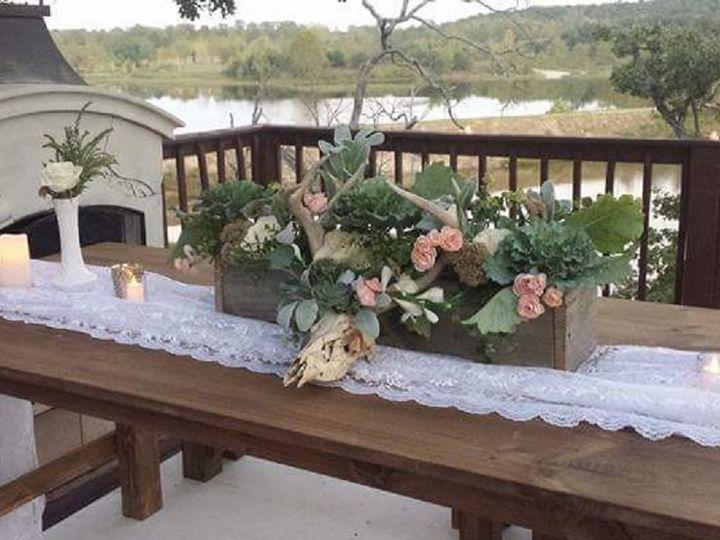 Tmx Wedding 2c 51 1750727 159562276425585 Ada, OK wedding venue