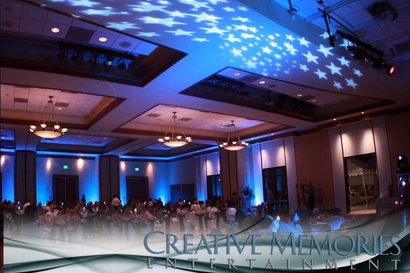 Star lighting design