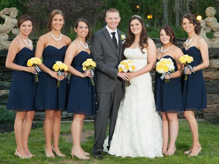 Tmx 1449603275492 Wedding Photo 8 Avon, Connecticut wedding beauty