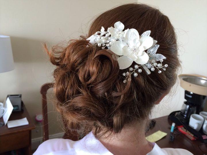 Tmx Julie Stein Hair Wedding 51 902727 Avon, Connecticut wedding beauty