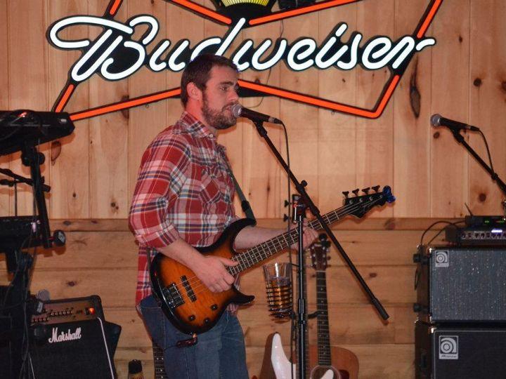 Tmx 1369256944862 Bass Playing West Kennebunk wedding band