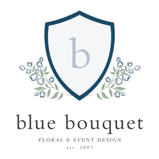 Blue Bouquet Logo